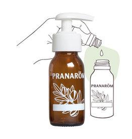 Lege pompfles aromatherapie 60ml