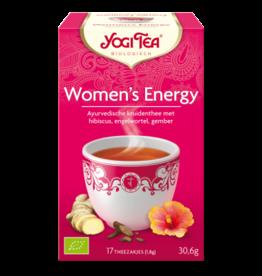 Women's Energy Yogi tea