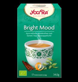 Bright Mood Yogi tea