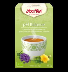 pH Balance Yogi thee