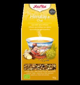Himalaya Chai (losse thee) Yogi tea