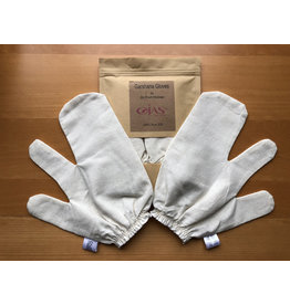 Garshan Zijden handschoenen