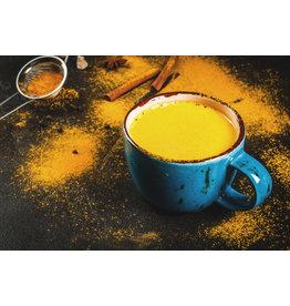Golden Milk Bio Ojas
