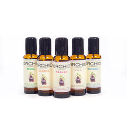 Orchid Set Airspray 8 x 75ml