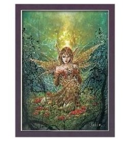 Poster The Cobweb Fairy
