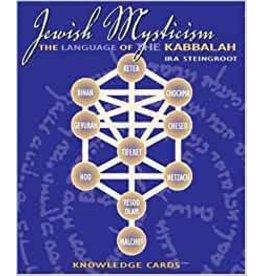 Joodse mystiek