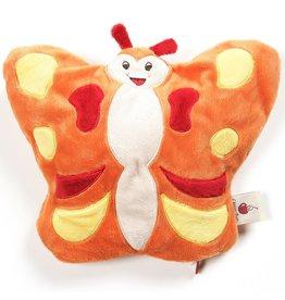Cherry Belly Baby kersenpitkussen Vlinder