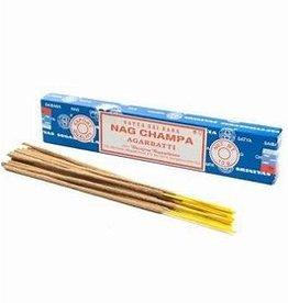 Nag Champa Incense - Wierook