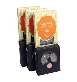 Vata Orange & Cyperus Incense