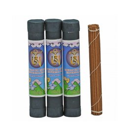 Tibetan Om Incense Universal Peace UNITY AND PURITY