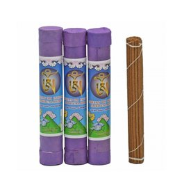 Tibetan Om Incense Spiritual Home FENG SHUI - HARMONY