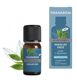 Verstuivingsmix innerlijke vrede Pranarom 10ml