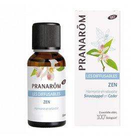 Verstuivingsmix Zen Pranarom 30ml