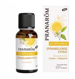 Verstuivingsmix Sprankelende Citrus Pranarom