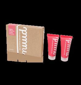 Nuud Vegan Deodorant Smarter Pack/ Nuud
