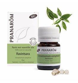 Parels Ravintsara BIO 60 caps Pranarom
