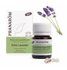 Parels Echte Lavendel BIO 60 caps Pranarom