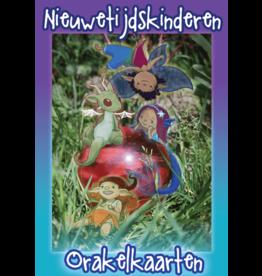 Nieuwetijdskinderen Orakelkaarten