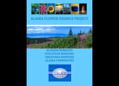 Alaska bloesemremedies
