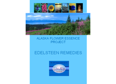 Alaska Edelsteen remedies