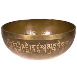 Medicine Buddha Bowl 25cm