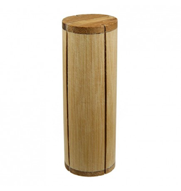 Bamboe shaker