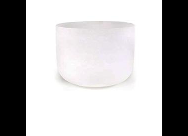 Kristallen klankschalen