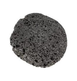 Lava trommelsteen
