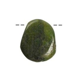 Peridoot trommelsteen