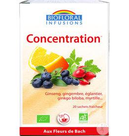 Infusie Concentratie, Biofloral