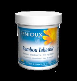 Bambou Tabashir 200 Caps, Fenioux
