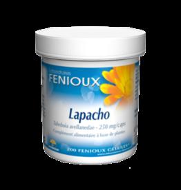 Lapacho 200caps, Fenioux