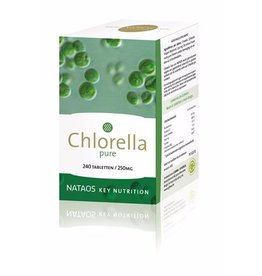 Chlorella Pure 240 tabl, Nataos