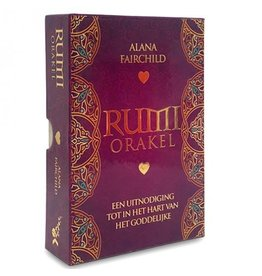 Rumi Orakel Alana Fairchild