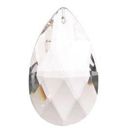 Regenboogkristal druppelvorm AAA kwaliteit