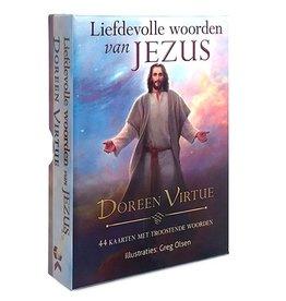 Liefdevolle woorden van JEZUS, Doreen Virtue