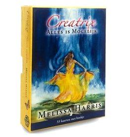 Creatrix, Alles is Mogelijk, Melissa Harris