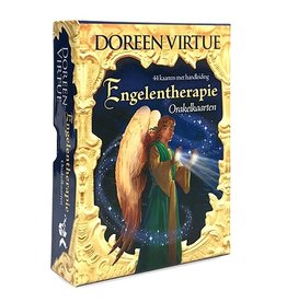 Engelentherapie,  Doreen Virtue