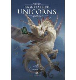 Unicorns Oracle Cards
