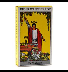 Rider Waite Tarot  Tussenmaat