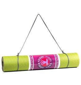 Draagkoord voor yogamat