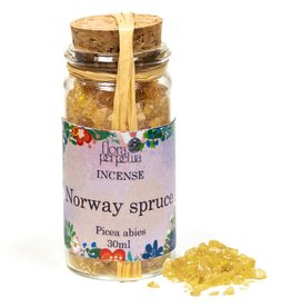 Wierookhars Fijnspar, Norway Spruce, 30ml