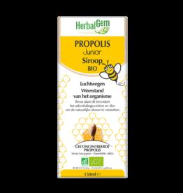 Propolis Junior - siroop  150ml, Herbalgem
