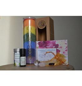 Geschenkpakket 'Zen'