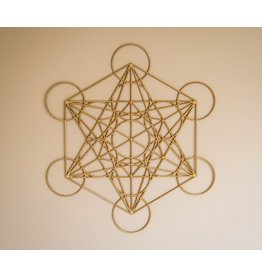 Do It Yourself - kit Metatron diameter 50 cm