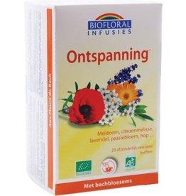 Infusie Ontspanning, Biofloral