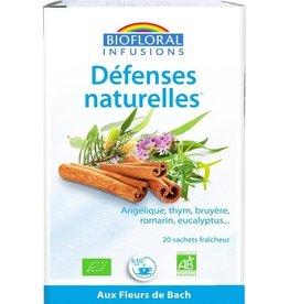 Infusie Natuurlijke Bescherming, Biofloral