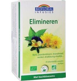 Infusie Elimineren, Biofloral
