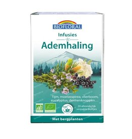 Infusie Ademhaling, Biofloral