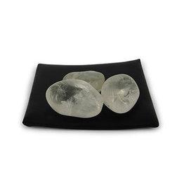 Bergkristal Trommelsteen medium